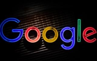 Kampania reklamowa Google