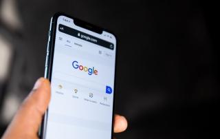 Google audyt - foto